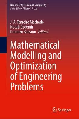 Abbildung von Machado / Özdemir | Mathematical Modelling and Optimization of Engineering Problems | 1. Auflage | 2020 | 30 | beck-shop.de