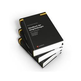 Abbildung von Hirschler / Wiesner / Mayr   PAKET Handbuch der Umgründungen, Bände 1 bis 3   2019