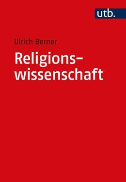 Abbildung von Berner   Religionswissenschaft   2020   historisch orientiert