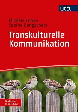 Abbildung von Dengscherz / Kaiser-Cooke | Transkulturelle Kommunikation | 1. Auflage | 2020 | 5319 | beck-shop.de