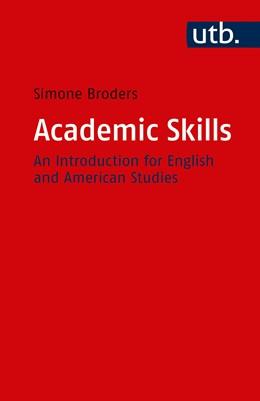 Abbildung von Broders | Academic Skills | Aufl. | 2020 | An Introduction for English an...