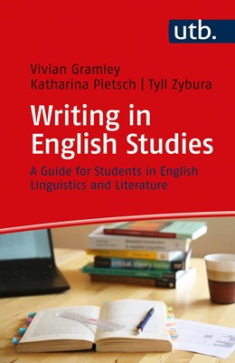 Abbildung von Pietsch / Gramley / Zybura | Writing in English Studies | 2020 | A Guide for Students in Englis...