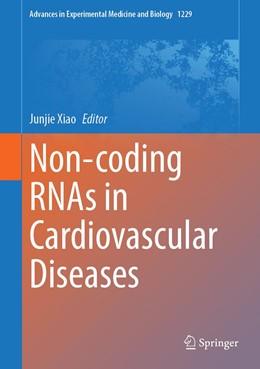 Abbildung von Xiao | Non-coding RNAs in Cardiovascular Diseases | 1st ed. 2020 | 2020 | 1229