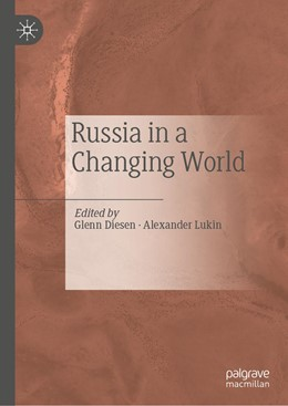 Abbildung von Diesen / Lukin | Russia in a Changing World | 1st ed. 2020 | 2020