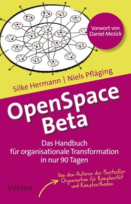 Abbildung von Hermann / Pfläging | OpenSpace Beta | 1. Auflage | 2019 | beck-shop.de