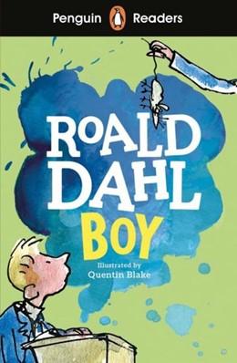 Abbildung von Dahl   Boy   1. Auflage   2019   beck-shop.de