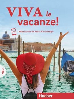 Abbildung von Krasa / Riboni | Viva le vacanze! Italienisch für die Reise - Für Einsteiger | 1. Auflage | 2020 | beck-shop.de