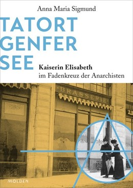 Abbildung von Sigmund   Tatort Genfer See   1. Auflage   2020   beck-shop.de