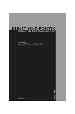 Abbildung von Abse Gogarty / Hemingway | Keywords for Marxist Art History Today | 2020