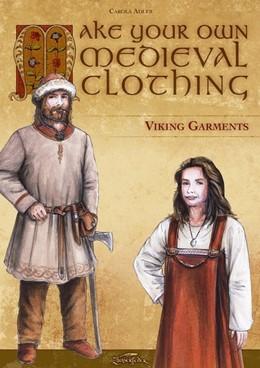Abbildung von Adler | Make Your Own Medieval Clothing - Viking Garments | 1. Auflage | 2017 | beck-shop.de