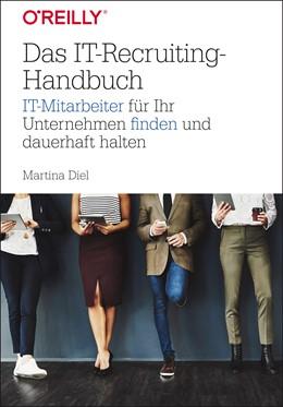 Abbildung von Diel | Das IT-Recruiting-Handbuch | 1. Auflage | 2020 | beck-shop.de