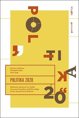 Abbildung von Pallaver / Alber | Politika 2020 | 1. Auflage | 2020 | beck-shop.de