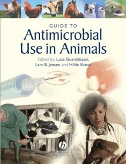 Abbildung von Guardabassi / Jensen / Kruse | Guide to Antimicrobial Use in Animals | 2008