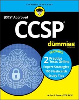 Abbildung von Deane   CCSP For Dummies with Online Practice   1. Auflage   2020   beck-shop.de