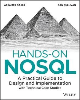 Abbildung von Qajar / Sullivan | Hands-On NoSQL | 1. Auflage | 2022 | beck-shop.de