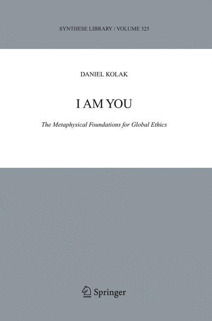 Abbildung von Kolak   I Am You   2005