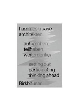 Abbildung von Herrmann / Herz | aufbrechen teilhaben weiterdenken / setting out participating thinking ahead | 2020 | hammeskrause architekten