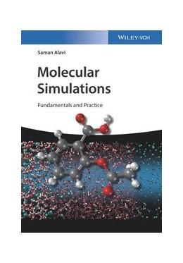 Abbildung von Alavi | Molecular Simulations | 2020 | Fundamentals and Practice