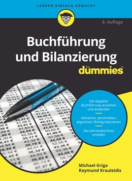 Abbildung von Griga / Krauleidis | Buchführung und Bilanzierung für Dummies | 8. Auflage | 2020