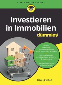 Abbildung von Kirchhoff | Investieren in Immobilien für Dummies | 2020