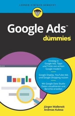 Abbildung von Walleneit / Kulosa | Google Ads für Dummies | 2020