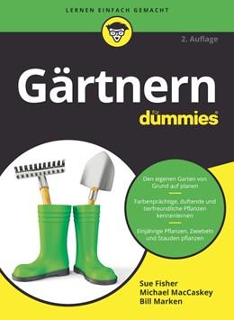 Abbildung von Fisher   Gärtnern für Dummies   2. Auflage   2020