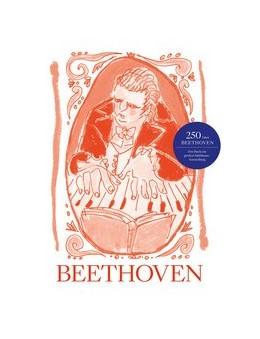 Abbildung von Beethoven. Welt.Bürger.Musik   2019   Katalog zur Ausstellung in der...