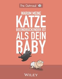 Abbildung von Inman | Warum meine Katze beeindruckender ist als dein Baby | 1. Auflage | 2020 | beck-shop.de