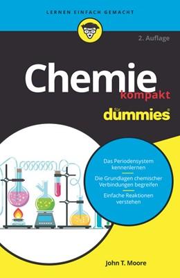 Abbildung von Moore | Chemie kompakt für Dummies | 2. Auflage | 2020
