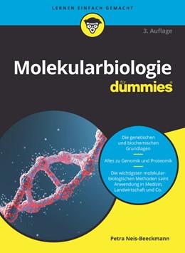 Abbildung von Neis-Beeckmann | Molekularbiologie für Dummies | 3. Auflage | 2020