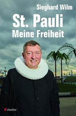 Abbildung von Wilm   St. Pauli, meine Freiheit   2020