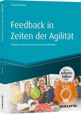 Abbildung von Werther | Feedback in Zeiten der Agilität | 1. Auflage | 2020 | beck-shop.de