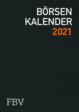 Abbildung von Meissner / Speck | Börsenkalender 2021 | 2020 | Mit den wichtigsten Terminen, ...