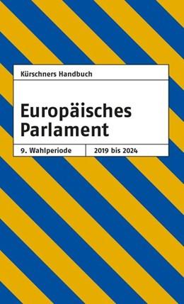 Abbildung von Holzapfel | Kürschners Handbuch Europäisches Parlament 9. Wahlperiode | 2019