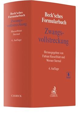 Abbildung von Beck'sches Formularbuch Zwangsvollstreckung | 4. Auflage | 2021 | beck-shop.de
