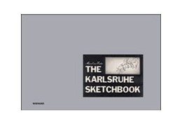 Abbildung von Schäfer | Marcel van Eeden. The Karlsruhe Sketchbook | Das Karlsruher Skizzenbuch | 2019 | Katalog zur Ausstellung in der...