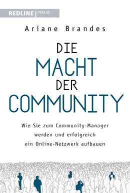 Abbildung von Brandes   Die Macht der Community   2020   Wie Sie zum Community-Manager ...