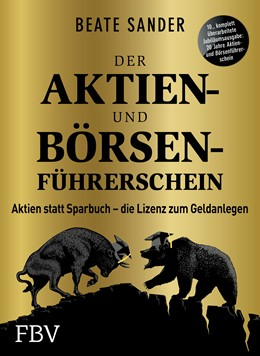 Abbildung von Sander | Der Aktien- und Börsenführerschein - Jubiläumsausgabe | 1. Auflage | 2020 | beck-shop.de
