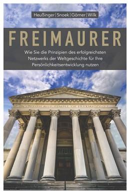 Abbildung von Snoek / Görner | Freimaurer | 1. Auflage | 2020 | beck-shop.de