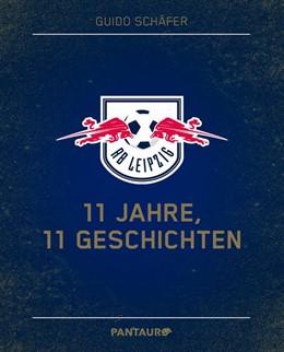 Abbildung von Schäfer | 11 Jahre, 11 Geschichten | 2021