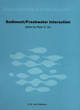 Abbildung von Sly | Sediment/Freshwater Interactions | 1982 | Proceedings of the Second Inte... | 9