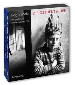 Abbildung von Melis / Bertram | Die Ostdeutschen (Sonderausgabe). 2 Bände | 2019 | Die beiden Bildbände