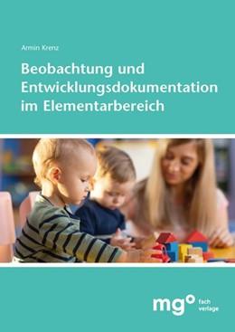 Abbildung von Krenz | Beobachtung und Entwicklungsdokumentation im Elementarbereich | 1. Auflage | 2019 | beck-shop.de