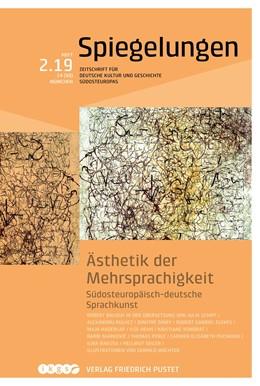 Abbildung von Kührer-Wieslach | Ästhetik der Mehrsprachigkeit. Südosteuropäisch-deutsche Sprachkunst | 1. Auflage | 2019 | beck-shop.de