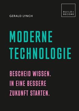 Abbildung von Lynch   Moderne Technologie   1. Auflage   2020   beck-shop.de