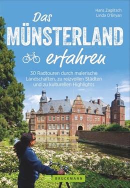 Abbildung von Zaglitsch / Bryan | Das Münsterland erfahren | 1. Auflage | 2020 | 30 Radtouren durch malerische ...