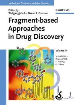Abbildung von Jahnke / Erlanson | Fragment-based Approaches in Drug Discovery | 2006 | 34