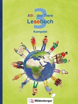 Abbildung von Kuhn / Drecktrah | ABC der Tiere 3 - Lesebuch Kompakt | 1. Auflage | 2020 | beck-shop.de
