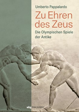 Abbildung von Pappalardo   Zu Ehren des Zeus   1. Auflage   2020   beck-shop.de