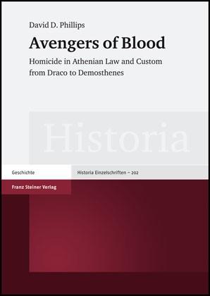 Abbildung von Phillips   Avengers of Blood   2008